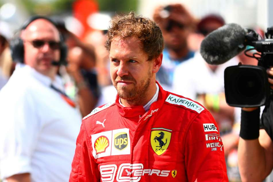 F1 Raceweek: Vettel under pressure - French GP in numbers