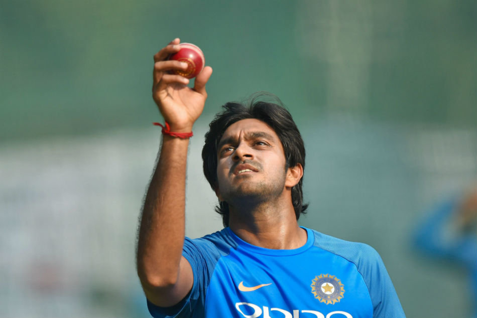 ICC World Cup 2019: Vijay Shankar appears for fitness test, says hopeful of playing against Afghanistan