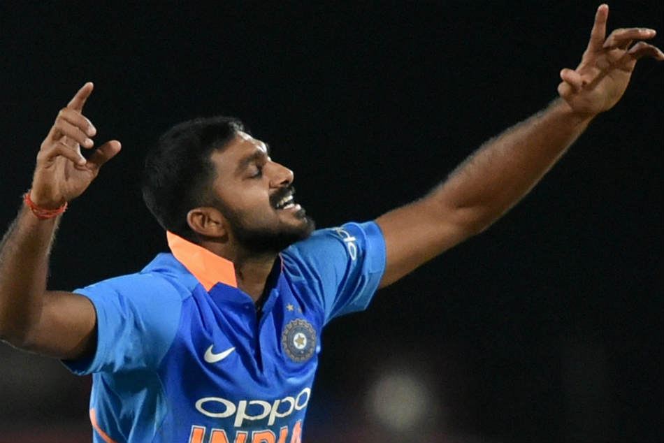 India Vs Pakistan Vijay Shankar Hopes To Keep The Flow In Icc World Cup