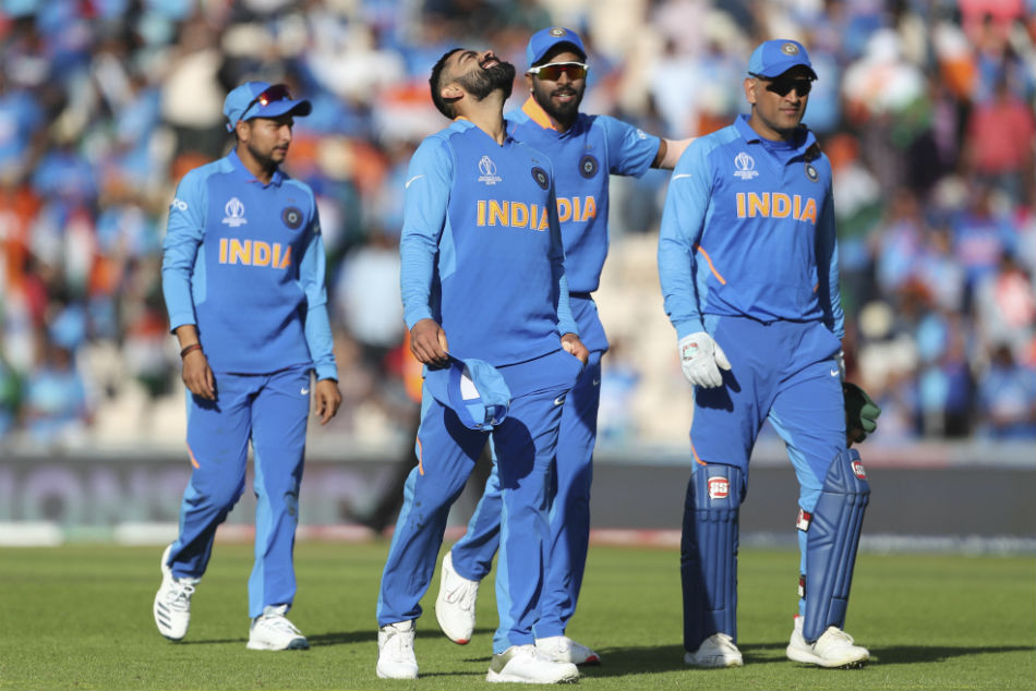 ICC World Cup 2019: Narrow win against Afghanistan means Team India won't take any opposition for granted: Srikanth