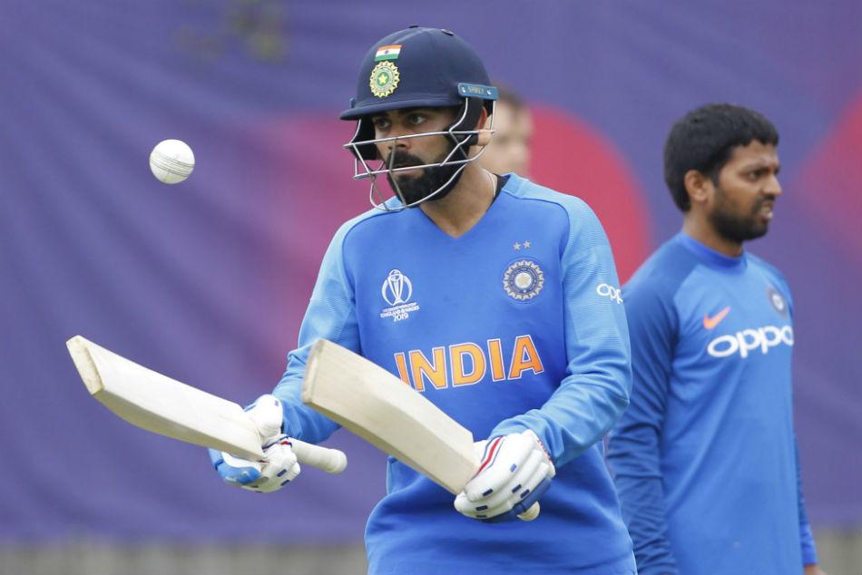 Icc Cricket World Cup 2019 India Vs Afghanistan Preview Southampton