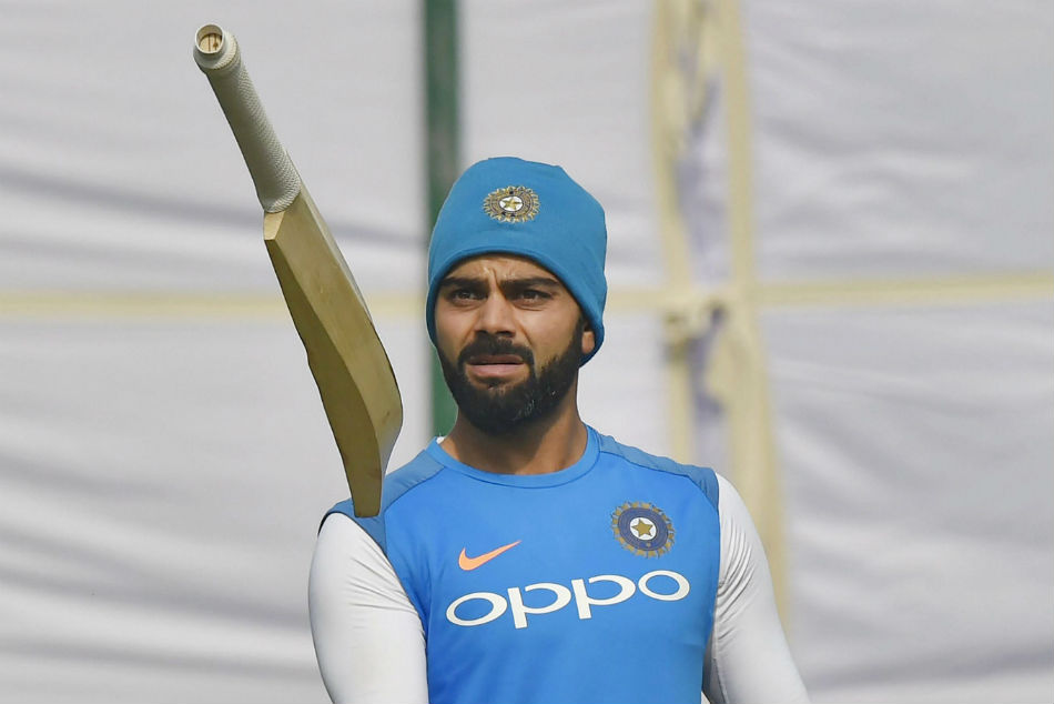 Rabada Calls Kohli Immature Says Indian Captain Cannot Take Abuses