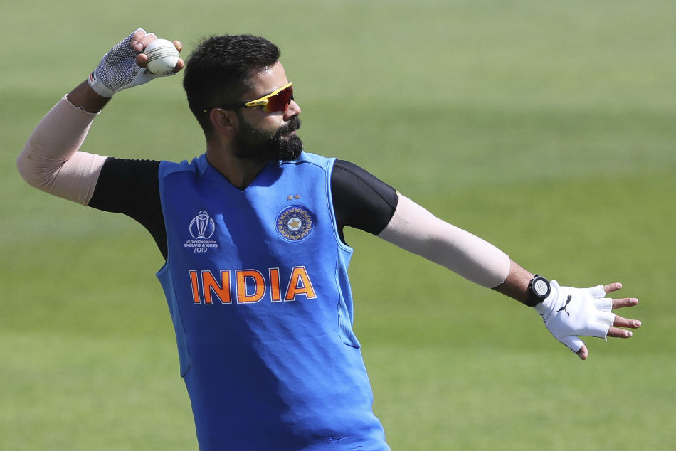 Icc World Cup 2019 Virat Kohli In Search Of His Own Legacy