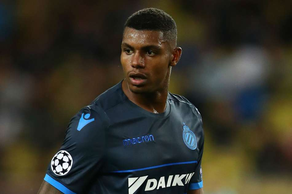 Aston Villa Sign Striker Wesley From Club Brugge