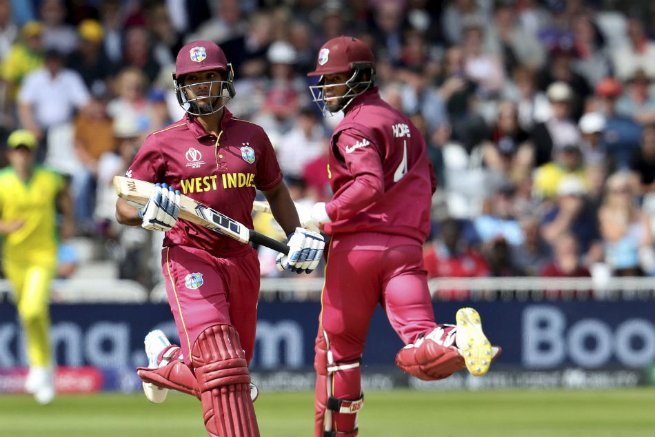 World Cup head-to-head: West Indies have beaten Sri Lanka four times