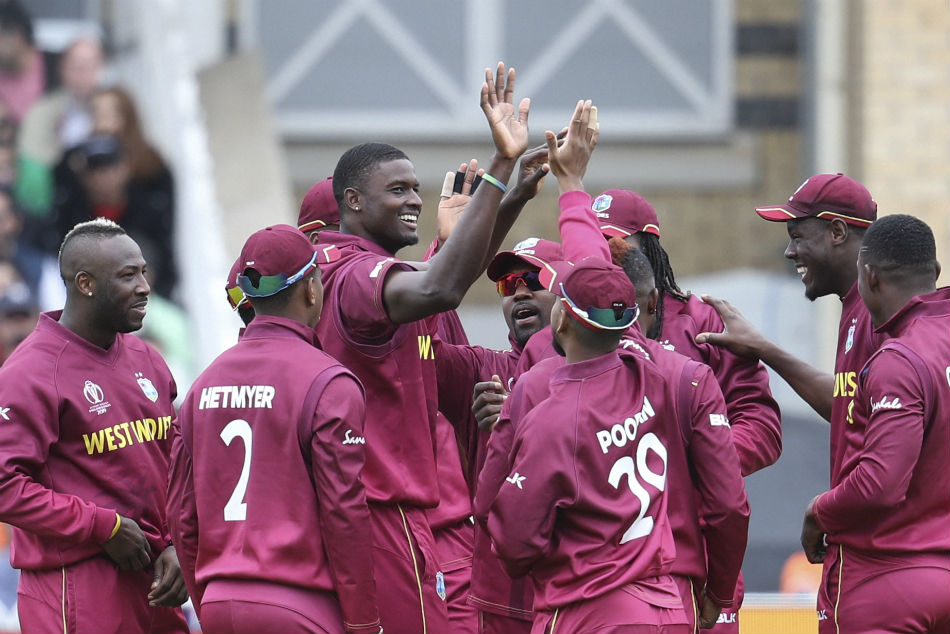 Icc World Cup 2019 Clive Lloyd Feels West Indies Fire Power Can Upset Big Boys