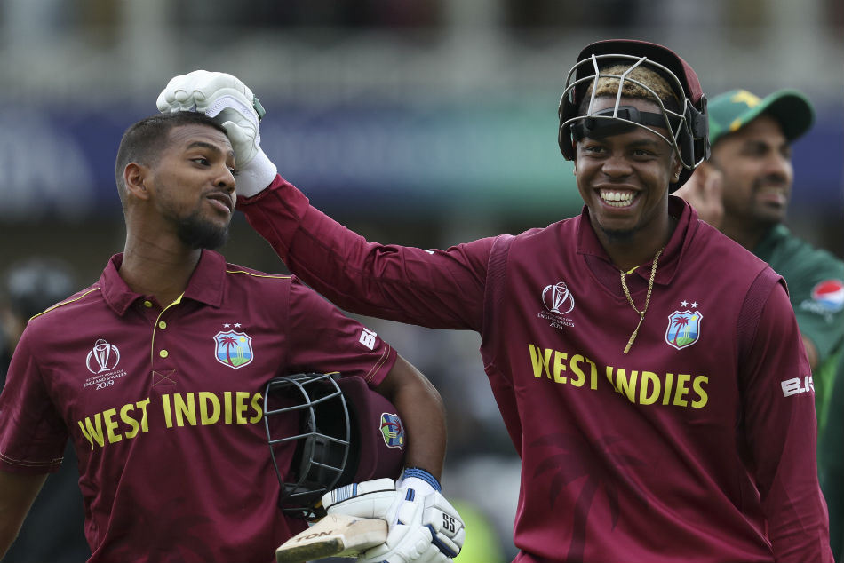 West Indies Can Be Shockingly Unpredictable