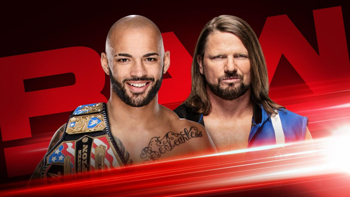 WWE Monday Night Raw preview & schedule: June 24, 2019