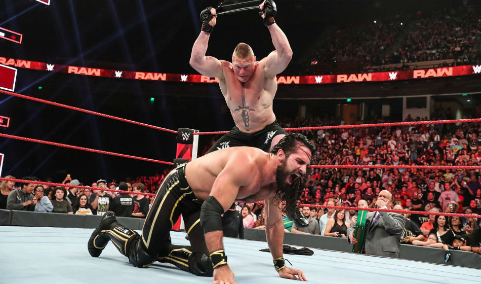 Wwe Monday Night Raw Results And Highlights June 3