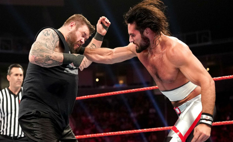 Wwe Monday Night Raw Results And Highlights June 10