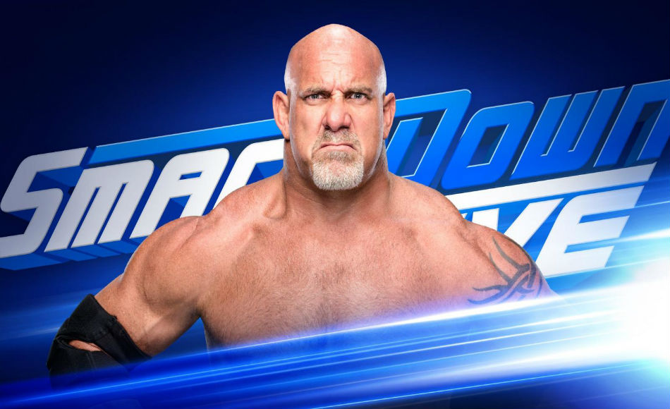 Wwe Smackdown Live Preview And Schedule June 4