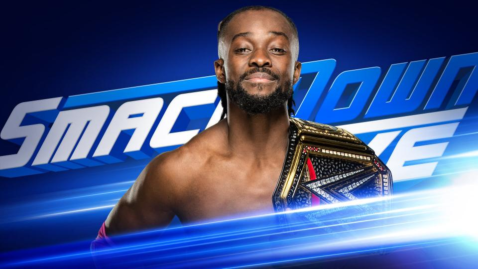 WWE Smackdown Live preview & schedule: June 25, 2019