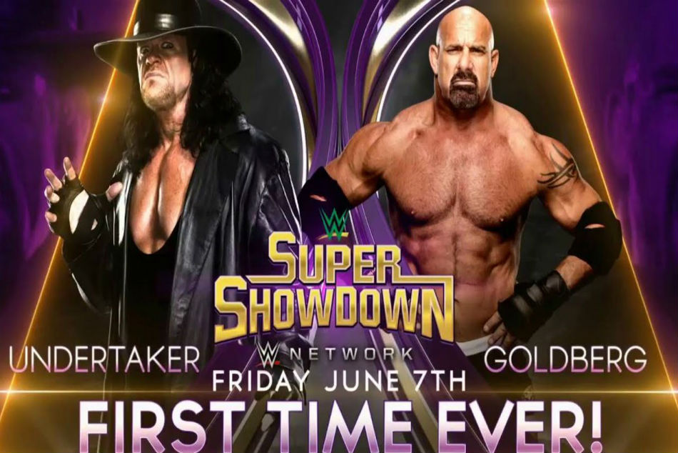 Top Five Reasons To Watch Wwe Super Showdown
