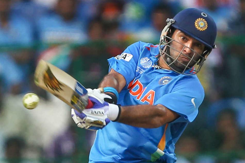 Yuvraj Singh The Man Who Put Joy Back Into Cricket