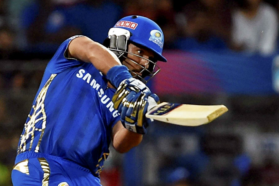 ICC Cricket World Cup 2019: Yuvraj Singh believes Rohit Sharma could be the man of the series