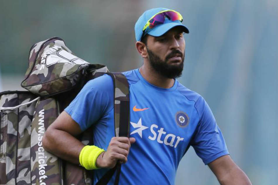 Yuvraj Singh To Make Appearance In The Office