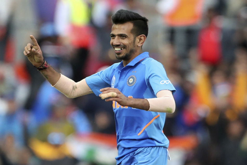 Ipl Different To World Cup Chahal Warns Under Pressure Russell Windies India