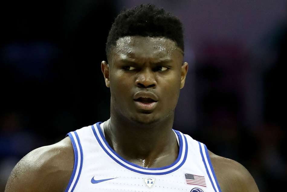 Nba Draft 2019 How Zion Williamson Will Fit With The Pelicans
