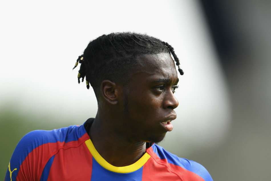 Aaron Wan-Bissaka joined Manchester United from Crystal Palace for around £50m