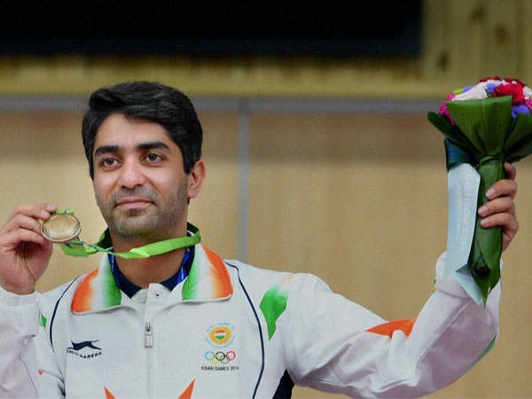 Olympic Champion Abhinav Bindra Says Boycotting Cwg Won T Win India Influence