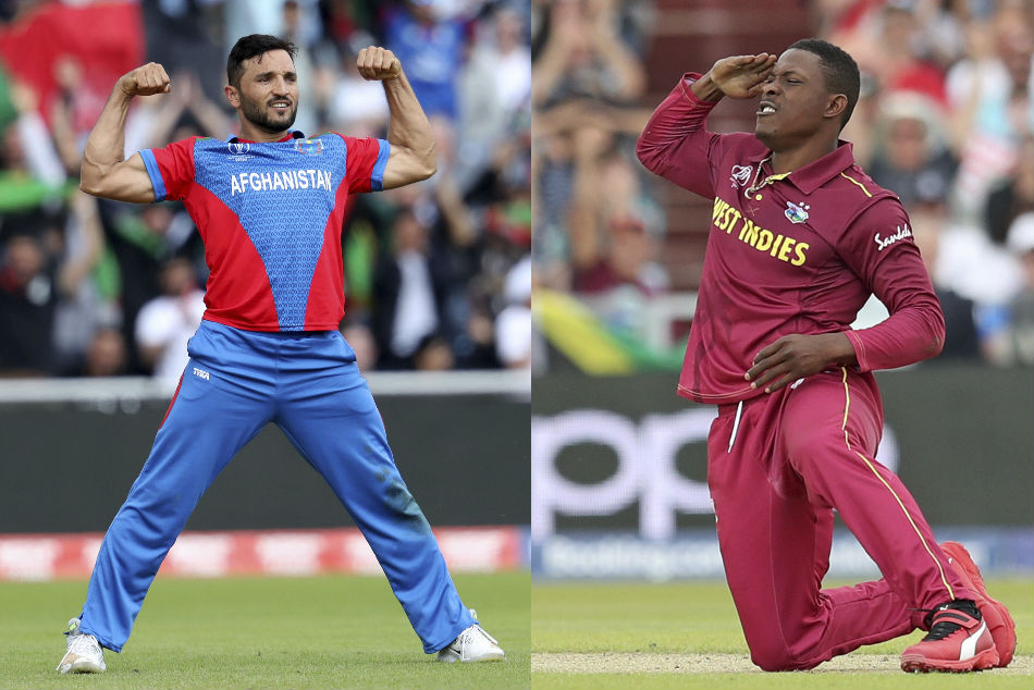 Icc World Cup 2019 Afghanistan Vs West Indies Preview
