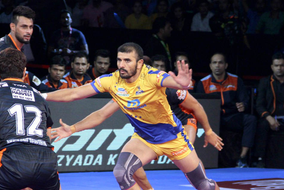 Kabaddi Stars Urge Fans To Stay At Home To Fight Coronavirus Pandemic