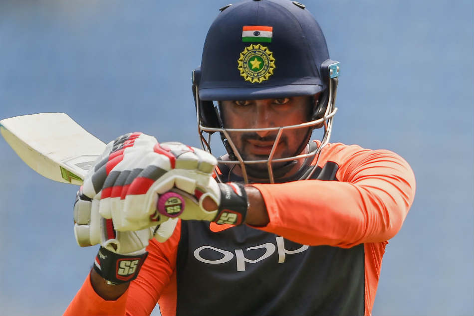Rayudu thanks Virat Kohli and rates his career a wonderful journey
