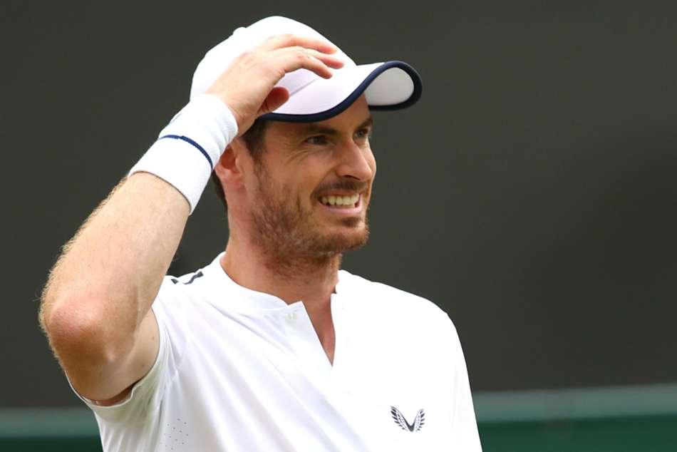 Andy Murray Eyeing Up Singles Return At Cincinnati Masters Next Month Us Open