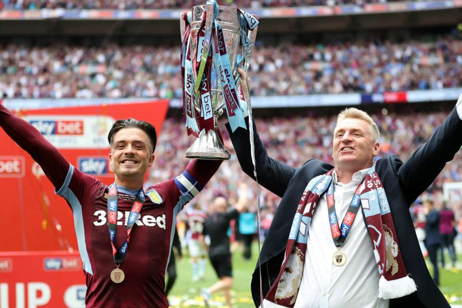 Aston Villa Are A Top Six Or Seven Club Milosevic Revels