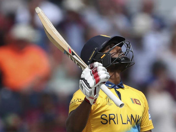 4. Key Player - Sri Lanka - Avishka Fernando