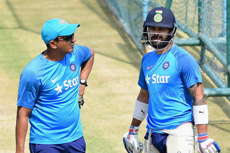 Bangar to Hick, job of batting coach is lonely and thankless