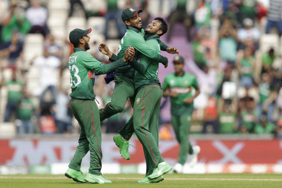 World Cup Head To Head Bangladesh Have 1 0 Lead Vs Pakistan