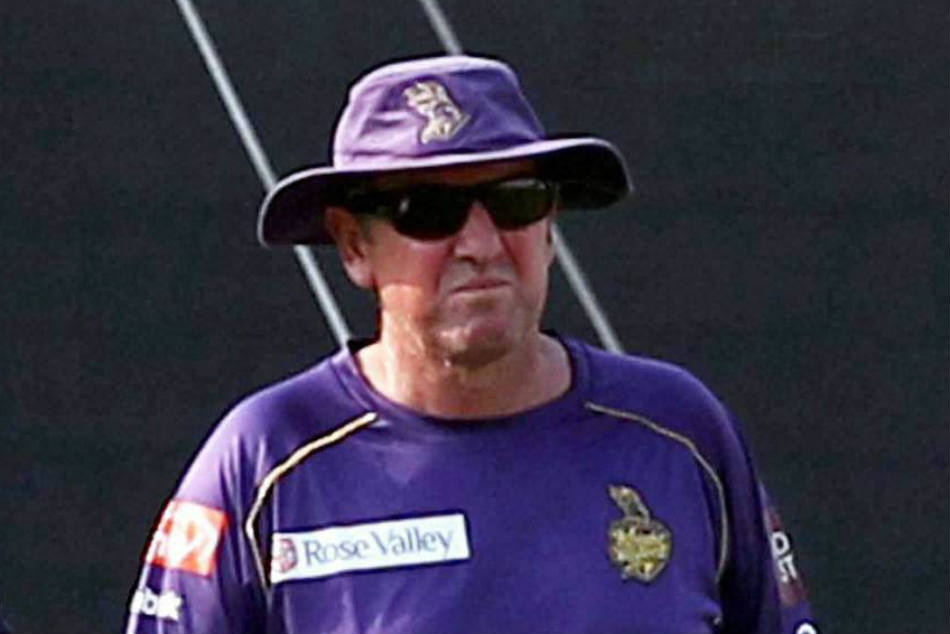 Trevor Bayliss Appointed Sunrisers Hyderabad Coach