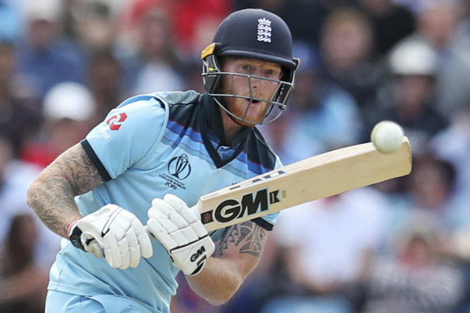 Ben Stokes had asked umpires to overturn overthrow in ICC WC 2019 final: Anderson
