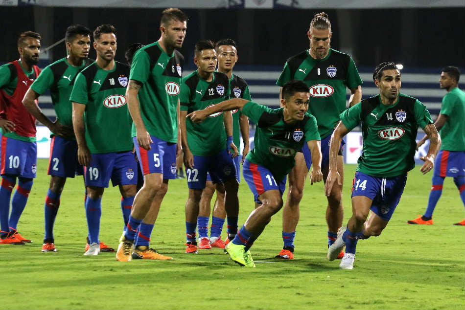 Isl Champions Bengaluru Fc To Start Soccer Schools Centres In Pune