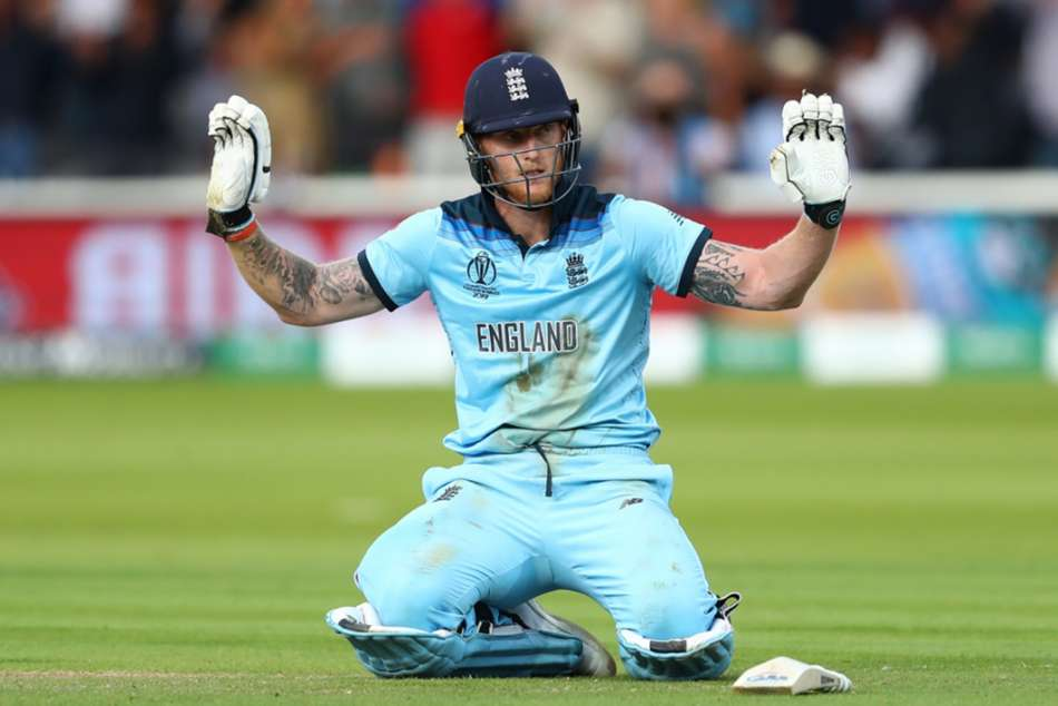 England Vs New Zealand: Match-turning Stokes six 'a clear mistake' from umpires, says former ICC umpire Simon Taufel