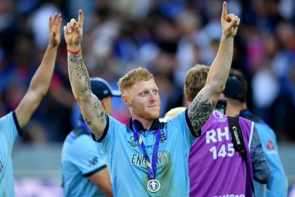 World Cup glory was written in the stars for Stokes, believes Root