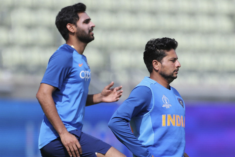 Icc World Cup 2019 India Play 4 Games In 10 Days