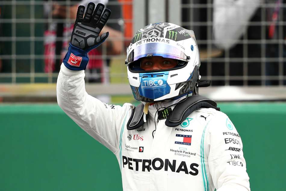 F1 Raceweek Bottas Title Fight Hamilton British Grand Prix Lewis Mercedes Leclerc Valtteri Silverstone