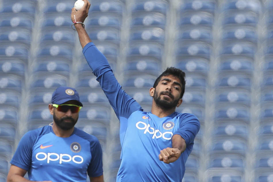 Jasprit Bumrah and Mohammed Shami have combined well to lead Indias campaign in the ICC World Cup 2019