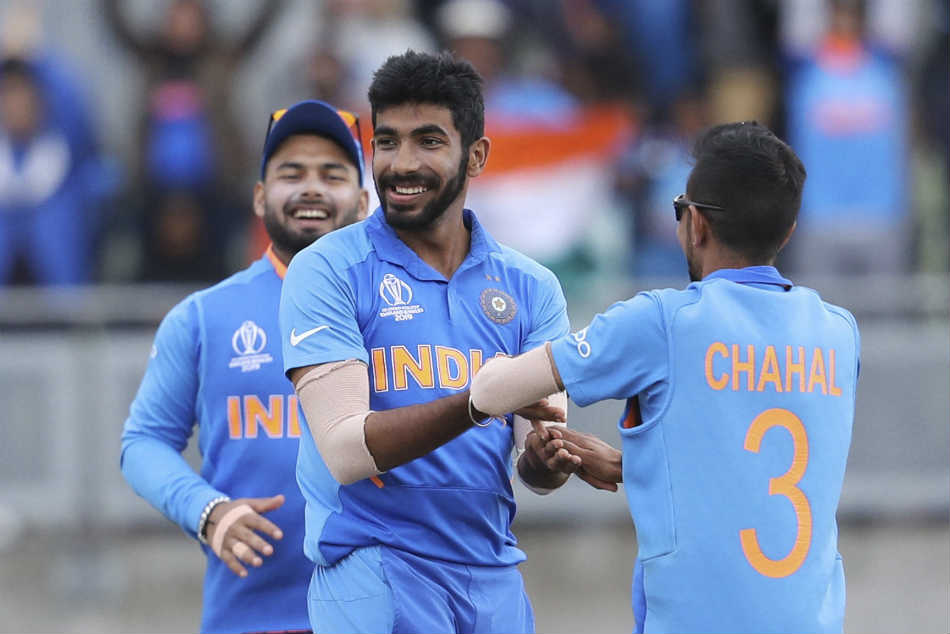 Jasprit Bumrah underlines role of practice to stay on top