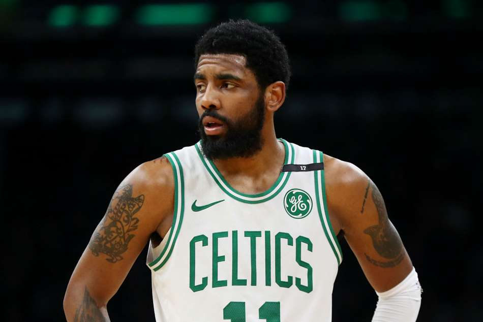 GM Ainge unsurprised by Irving's decision to leave Celtics
