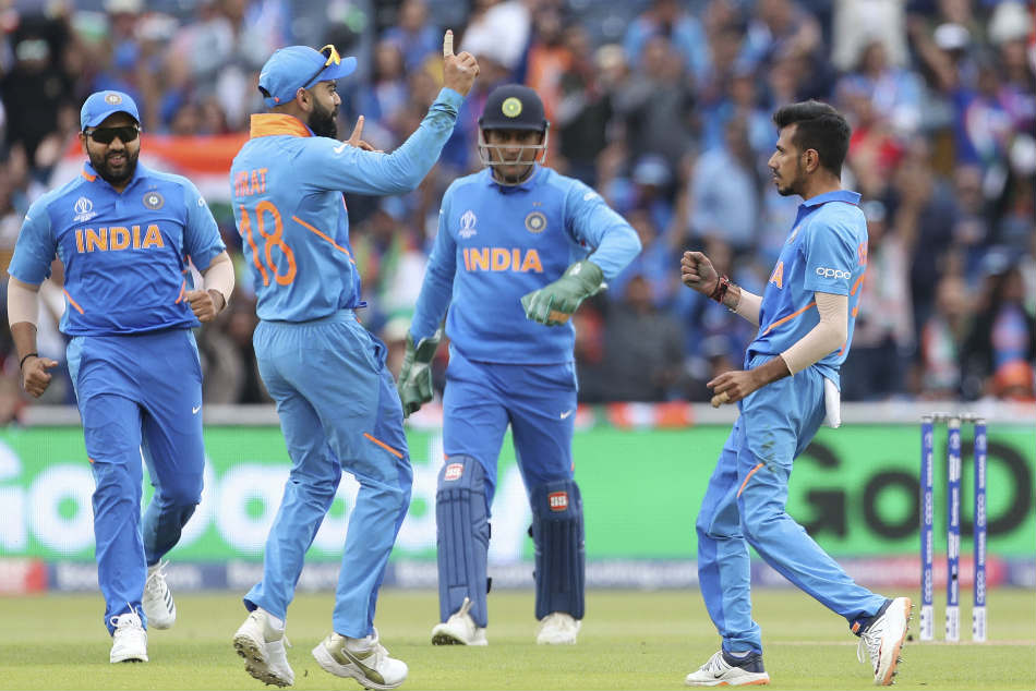 ICC World Cup 2019: Spinners failed to impress