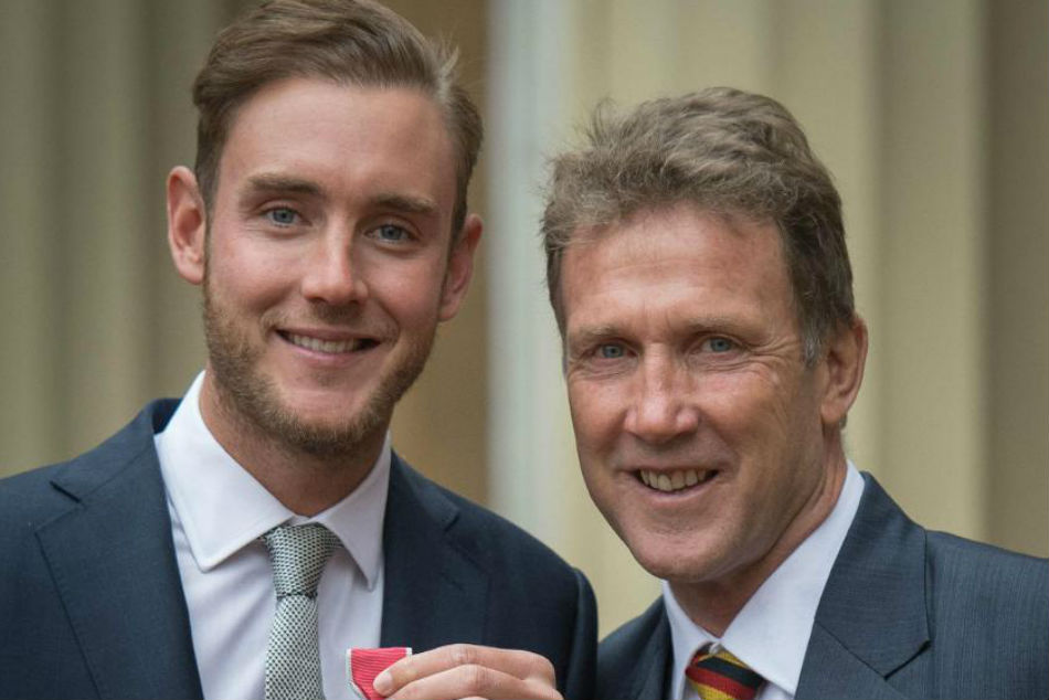 ICC World Cup 2019: England vs Australia at WC: The father-son cricketer duos from both countries