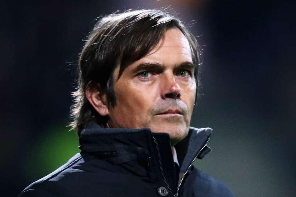 Phillip Cocu Replaces Frank Lampard Derby County
