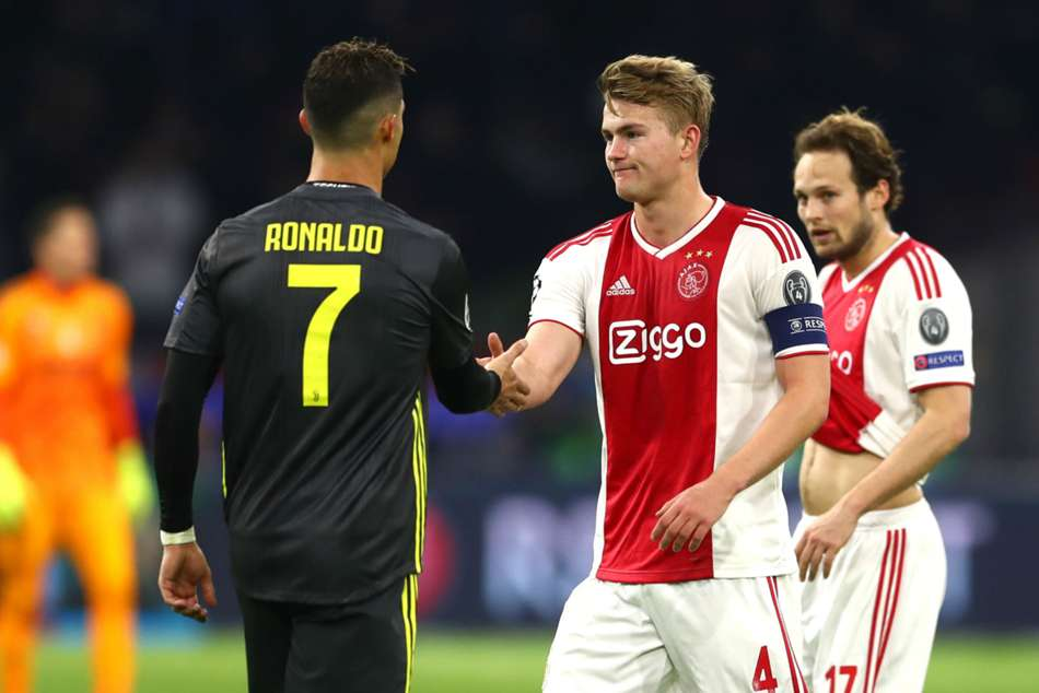 The long Matthijs de Ligt transfer saga is finally over after Juventus announced an agreement to sign him from Ajax