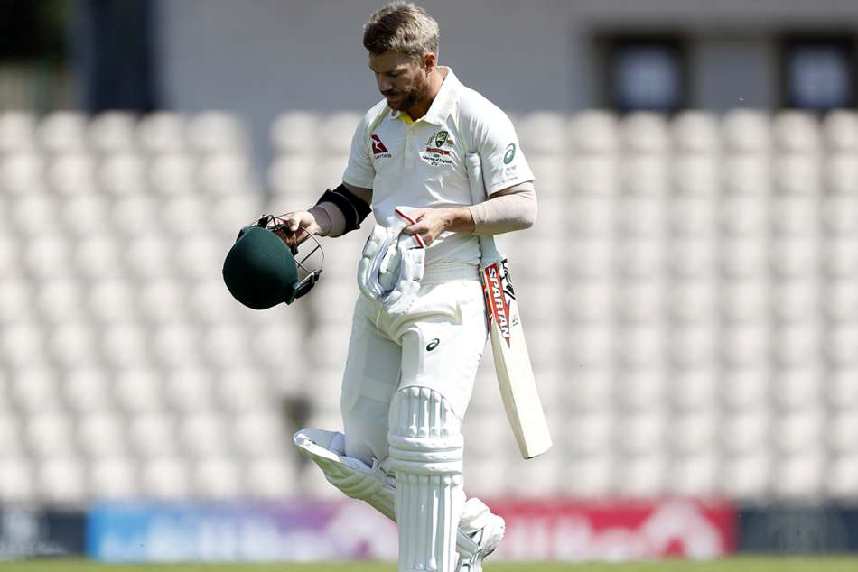 Australia's batsmen struggle on opening day of intra-squad clash