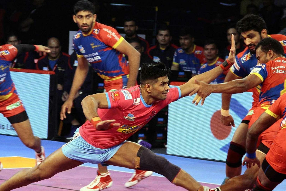 Pkl 7 Five All Rounders To Watch Out For During The Season