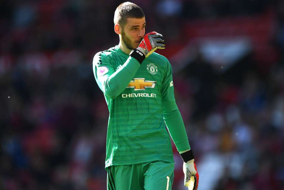 David De Gea Contract Situation Manchester United Ole Gunnar Solskjaer Optimistic Transfer News