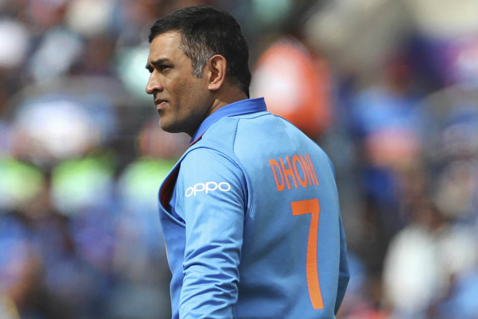Dhoni Likely To Retire After Icc World Cup